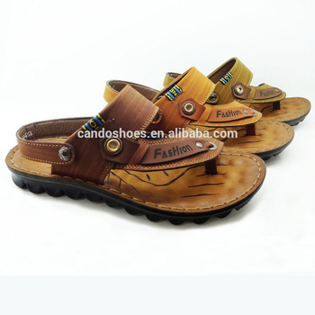 44f526da0349c 2018 New Products Natural Classy Fashion Style Shoes Men Sandals - Buy 2018 New  Products Natural Classy