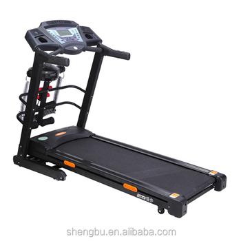 Shengbu 2017 Course A Pied Machine Maison Tapis Roulant Trademill