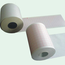 Pakistan china fabrikant groothandel termal schiller nihon koden <span class=keywords><strong>printer</strong></span> ecg opname ecg thermisch papier <span class=keywords><strong>rollen</strong></span>