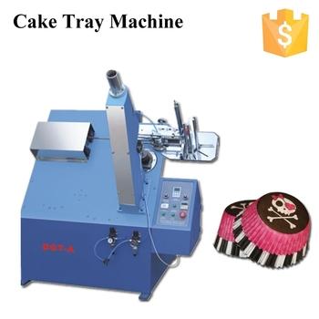 cake decorating machine