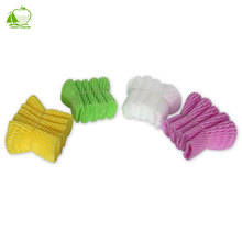 Recyclable EPE,PE Colorful Fruit Foam Net For Packing