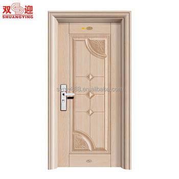 2018 new style laser cut steel men door design fire proof in cavite rh alibaba com