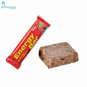 Breakfast cereal manufacturers wholesale protein chocolate bar with high quality