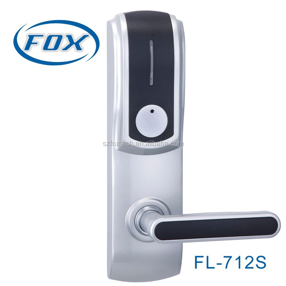 FOX smart lock bluetooth