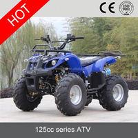 Best quality mini quad atv 50cc