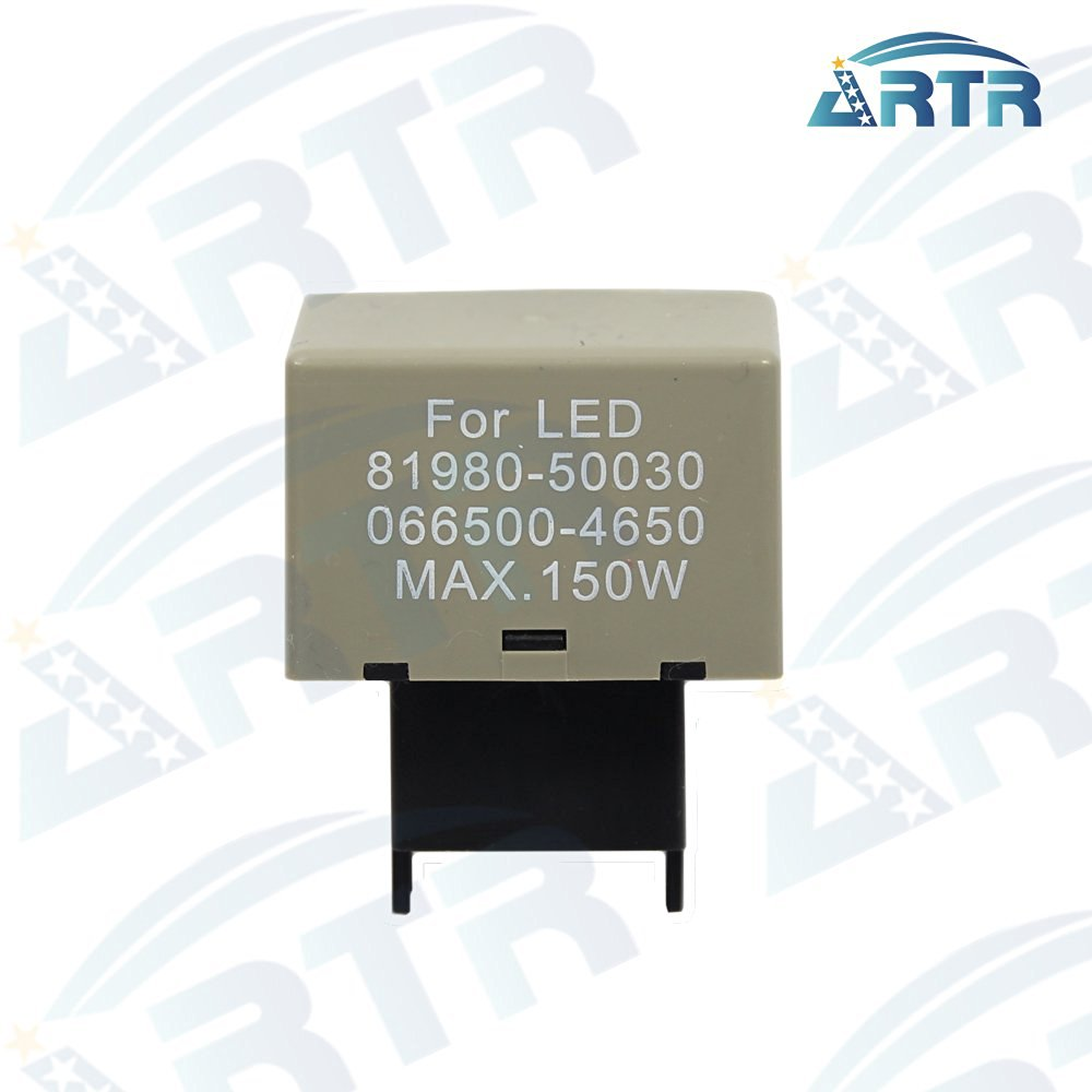 Cheap 24v Flasher Find Deals On Line At Alibabacom 12 Volt Led Circuit Click For Details Get Quotations 1pc Artr 8 Pin 81980 50030 066500 4650 Electronic Assy Relay