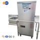 Industrial LiftingType Freestanding Dish Washing Machine Utensil Washer For Hotel