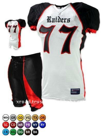 Youth American Football Uniform - Buy Custom American Football ... 62c0b2f17