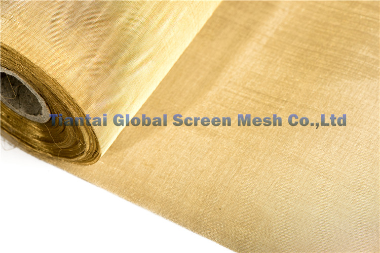 2019 Wholesale Customized Cheap copper mesh