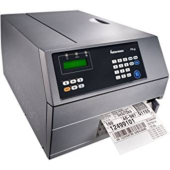 "Intermec Technologies Corporation - Intermec Easycoder Px6i Thermal Transfer Printer - Monochrome - Label Print - 6.59"" Print Width - 9 In/S Mono - 203 Dpi - Usb - Serial - Ethernet ""Product Category: Printers/Label/Receipt Printers"""
