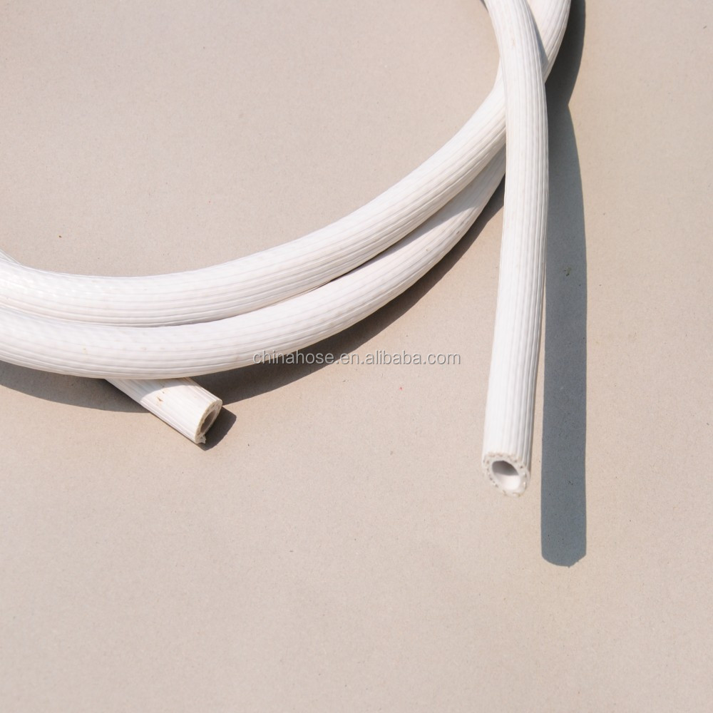 Medical Grade White Pvc Polyvinyl Chloride Vinyl Ribbed