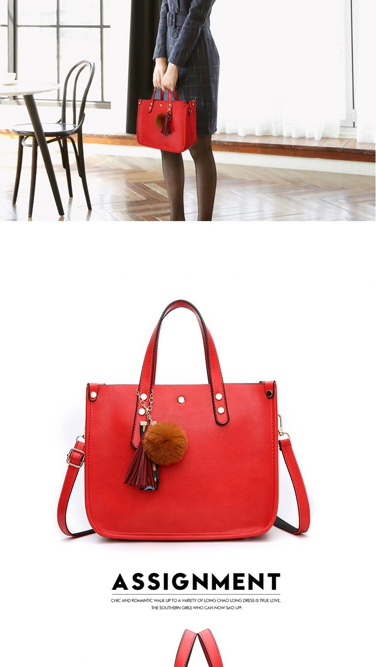 2019 new style hot selling fashionnal woman shoulder  leather PU handbags,PU desinge wholesale leather handbags