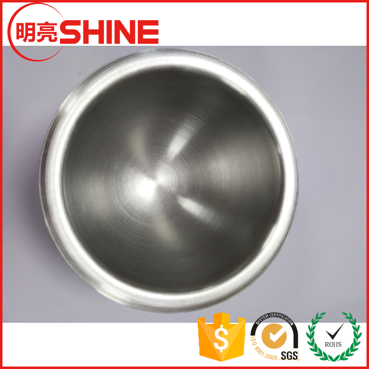 High Quality Durable 304 Stainless Steel Food Serving Sauce Bowls