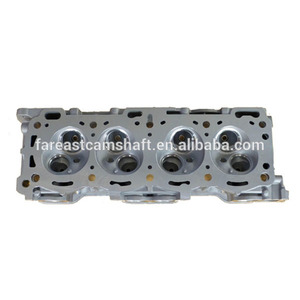 High Quality Custom Wholesale the diesel engine parts cylinder head for 4ZE1 engine