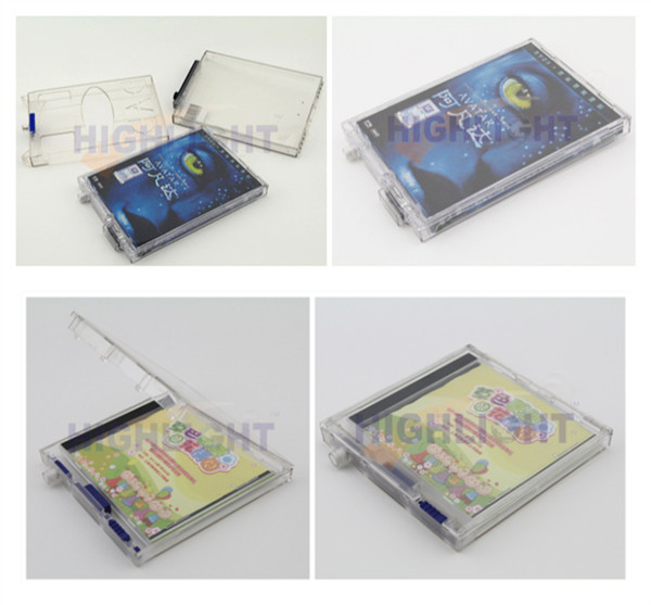 HIGHLIGHT S011 EAS safer for chewing gum/cachou/ battery ink box / Single CD safer New spring promotion