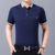 2019 new arrival summer casual style high quality cotton man's polo shirt
