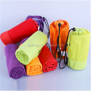 cheapest Sport Towel and Travel Towel - Super Absorbent and Quick Drying! Camping, Beach, Pool, Gym or Bath