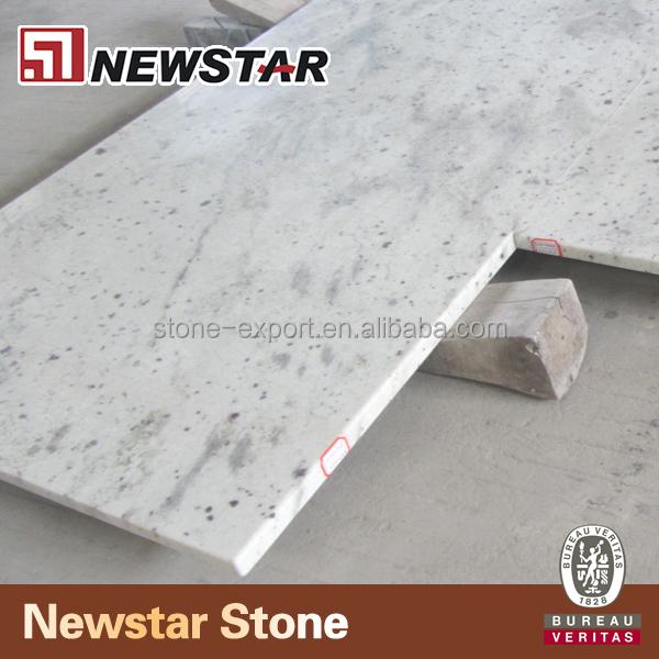 Newstar Encimera Colonial Granito Blanco Granito Blanco