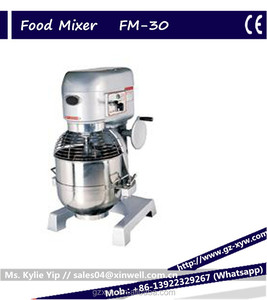 commercial Stand Food Mixer/Food Blender FM-30