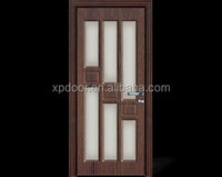 solid xupai hot sale wood machine products line door