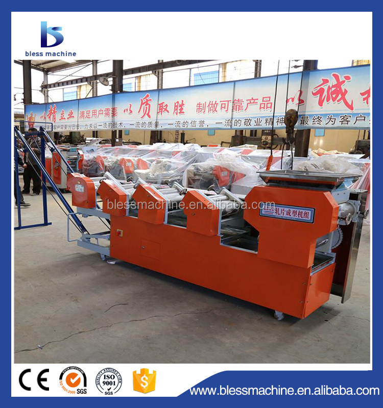 Energy Conservation up to 15% pho noodle making machine with Alibaba trade assurance