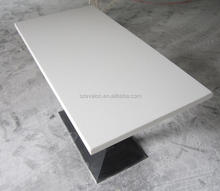 Quartz Composite Dining Table Top Supplieranufacturers At Alibaba