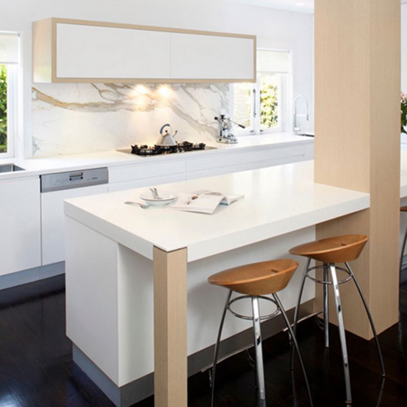 AISLIVING lacquer kitchen cabinetry