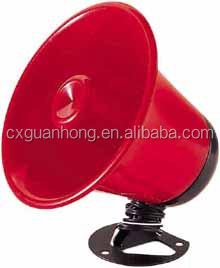 Horn Speaker GH-53 12v Loundly sound electronic siren