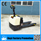 China hot sale 2Ton full electric small pallet truck tuv