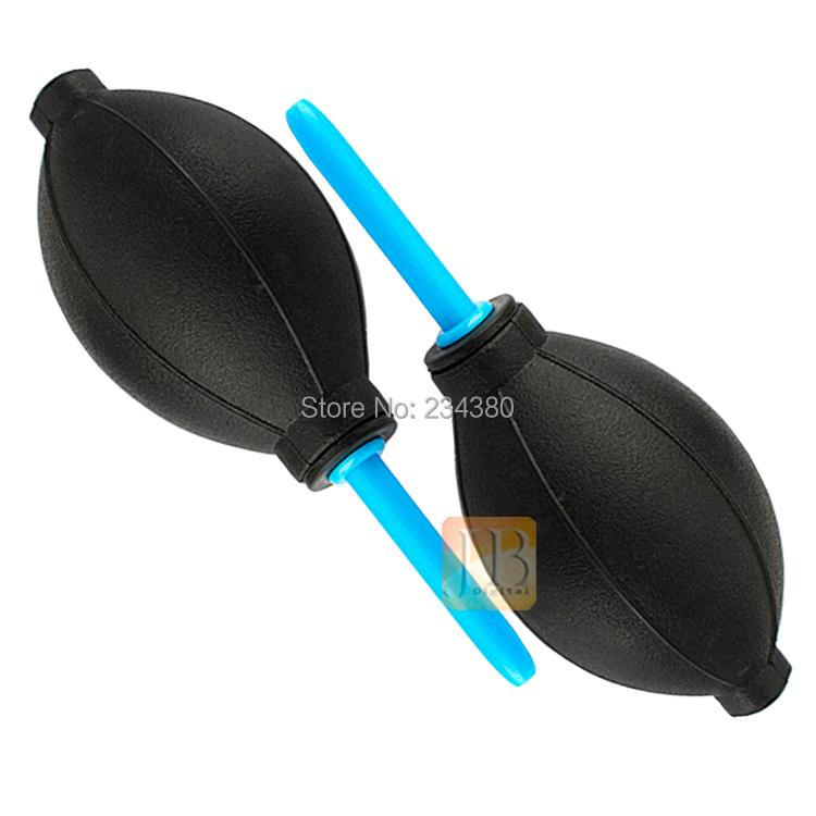 Черный резиновый пыль вентилятор чистого насос для объектива камеры DSLR очистки