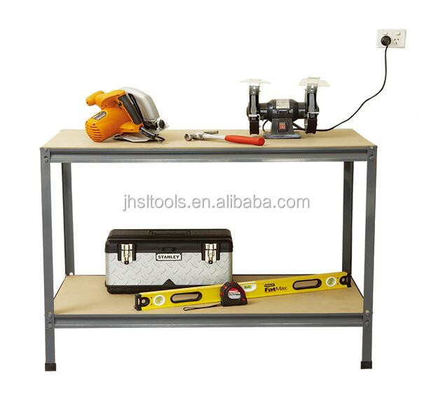 SL-WT006 Industrial Work Tables Workbench Workshop