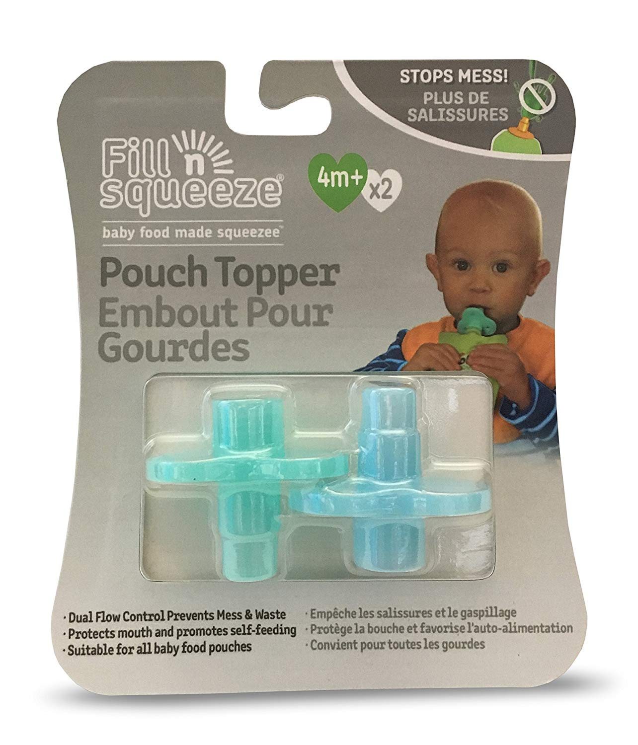 Cheap Organic Baby Food Squeeze Pouch, find Organic Baby Food ...