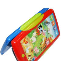 Children Educational Toy Mobile Phone for Preschool Education
