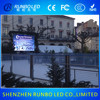 shenzhen led display outdoor price for ph10 full color dip