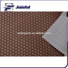 Widely Use New Model Pu Shoe Leather embassy leather