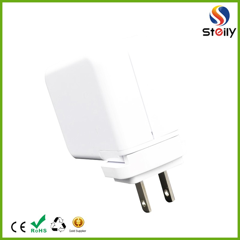 Steily mobile phone 4 port micro usb wall charger for iphone wall charger