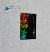 Hologram business cards wholesale business card suppliers alibaba reheart Image collections