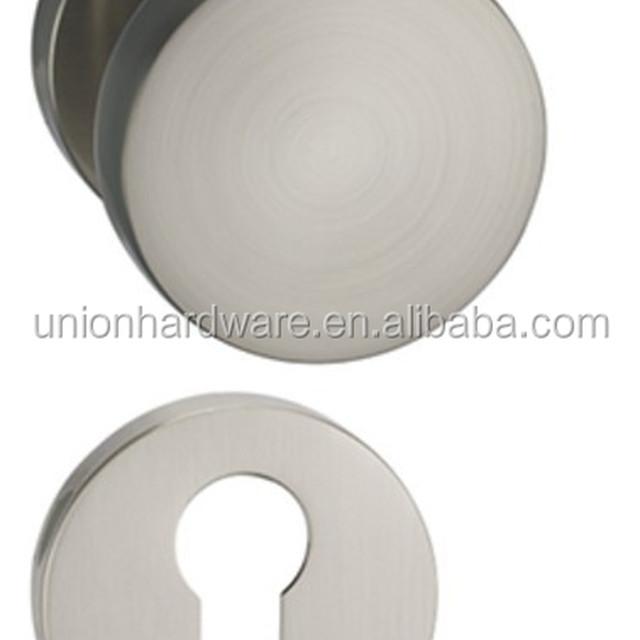 Wholesale Stainless Steel Door Knob Lock,flat Door Knob,decorative Door Knob