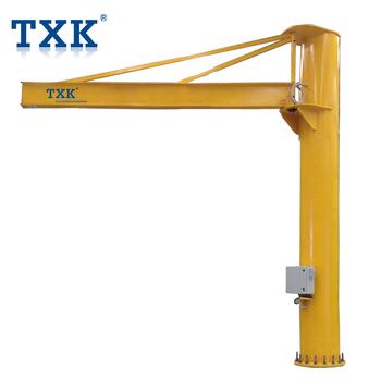 500kg Mobile Jib Crane Price Malaysia Buy 500kg Jib