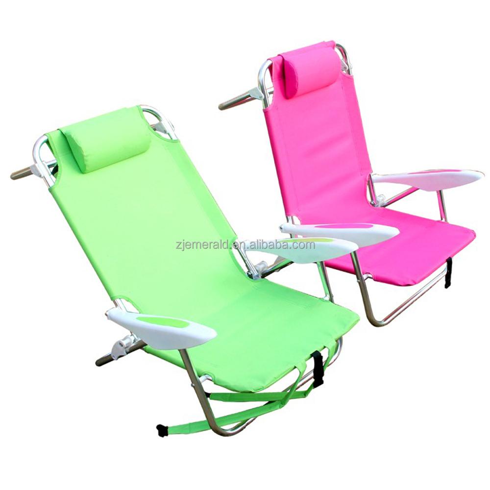 Plastic beach chair - Folding Aluminum Beach Chair Folding Aluminum Beach Chair Suppliers And Manufacturers At Alibaba Com