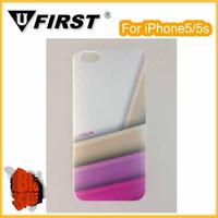 New arrival pc hard back cover for iPhone5/5s case
