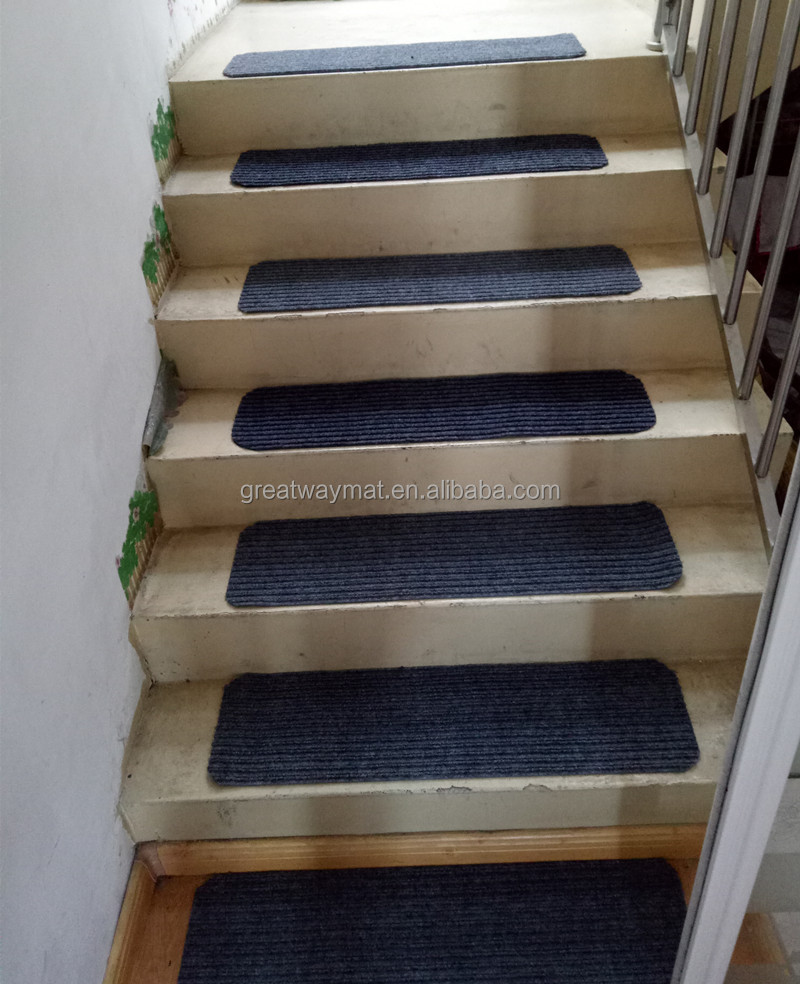 Stairs Anti Slip Mats, Stairs Anti Slip Mats Suppliers And Manufacturers At  Alibaba.com