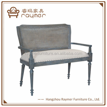 Marvelous Rattan Back Living Room Settee Country Style French Antique Bench Buy French Antique Bench Antique Wooden Bench Rattan Back Bench Product On Lamtechconsult Wood Chair Design Ideas Lamtechconsultcom