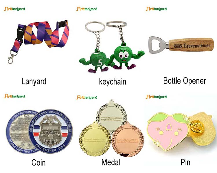 Aluminum hook keychain custom locking carabiner brass key chain