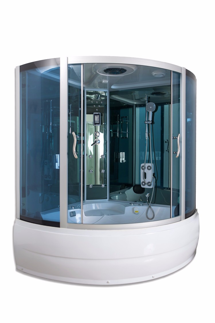 AJL 1030 Pinghu Promotional Latest Design Best Quality Poland Shower Cabin