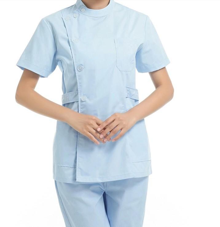 30d7ffdeb27 Get Quotations · Hot selling women scrub sets medical uniform nurse uniform  short sleeve free shipping