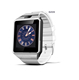 2018 Amazon Hot Selling Smart Watch GV18 Q18 DZ09 With Sim Card Slot GSM Smart Watch Phone