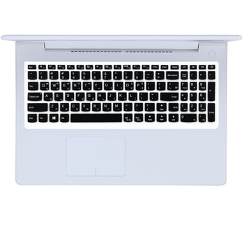 new styles 2159c f3c7a Silicone Korean Language Keyboard Cover Skin For  Dell,Hp,Acer,Macbook,Lenovo,Asus,Korean Laptop Keyboard Protector - Buy  Korean Keyboard Cover For ...