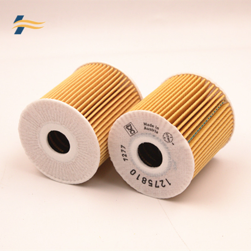 Auto ECO Oil Filter Cartridge For VOLV-O Part NO. E15HD58 1275810