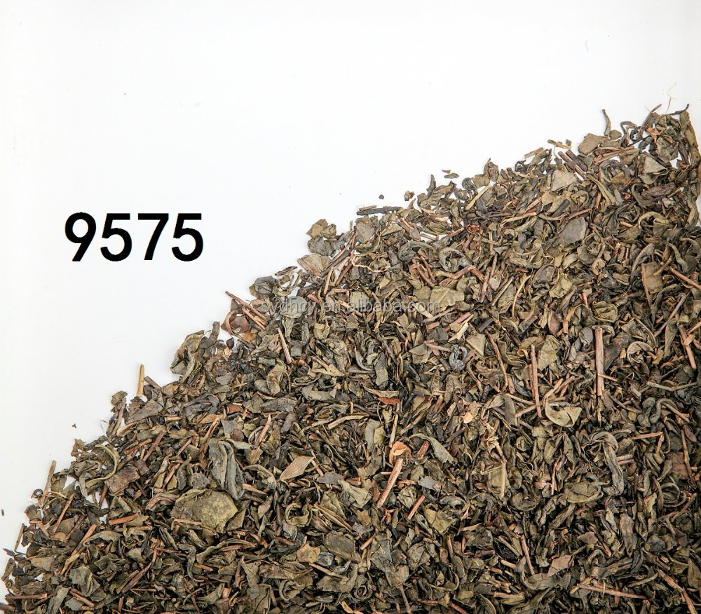China p lvora mejores marcas de t verde 9575 el vert de - Marcas de te ...